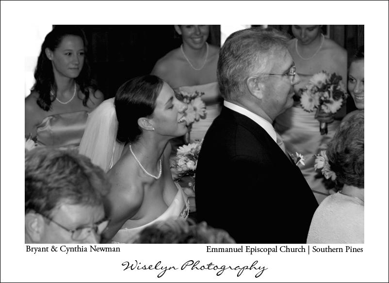 Wiselyn Wedding Photography